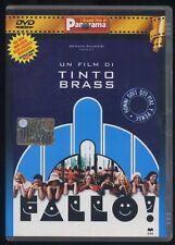 Fallo! TINTO BRASS - DVD 203