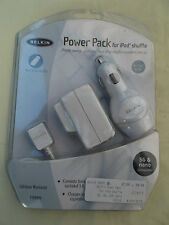 BELKIN Power Pack For iPod Shuffle (F8Z009) 5G and nano compatible