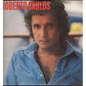 Roberto Carlos Lp Vinile Roberto Carlos (Omonimo Same) CBS 85267 Nuovo