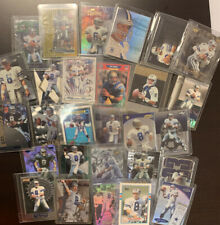 Troy Aikman Rookies And Instert Lot!!