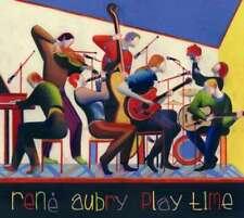 Play Time - Rene Aubry CD