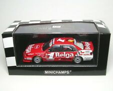 Minichamps AUDI V8 Evolution Belgian PROCAR 1993 Pierre-alain Thibaut 400931401