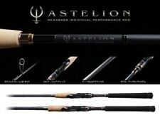 Megabass Astelion AST-101ML+ Long Distance Approach spinning rod F/S from Japan