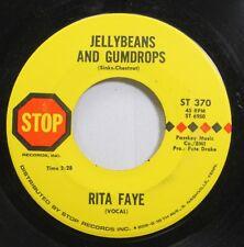 Hear! Country 45 Rita Faye - Jellybeans & Gummibärchen / Bring Me Mein Memories