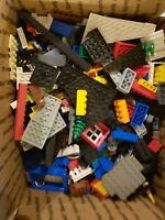 Authentic Lego - 5 LBS. POUNDS MIXED BULK PARTS LOT