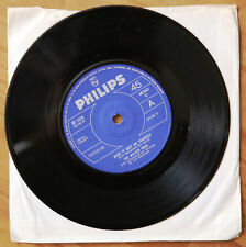 """The Walker Brothers Make It Easy On Yourself 7"""" Vinyl - Philips BF 1428"""