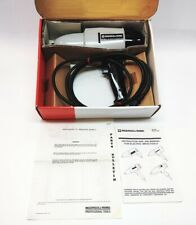 Ingersoll Rand 8049 12 Corded Electric Impact Wrench He1028198