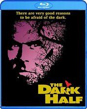 THE DARK HALF New Sealed Blu-ray Stephen King George A Romero