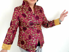 Women's Coats & Jackets Traditional East Asian Clothing