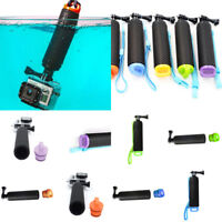 Floating Hand Grip Strap Handle Mount Diving Monopod For GoPro Hero 3 4
