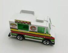 Hot Wheels 1983 Rasta Fruits And Veggies Truck Mattel