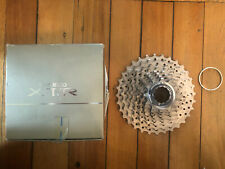 New-Old-Stock SHIMANO XTR HG Cassette M900 12-32T 8-Speed