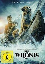 Ruf der Wildnis DVD NEU OVP