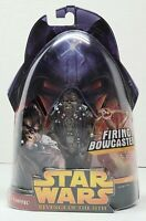 "STAR WARS Revenge Of The Sith TARFFUL 25 WOOKIE 3.75"" Action Figure NEW"