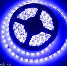 5 metri rotolo 24V LED blu strisce Esterno Posteriore Anteriore Camion