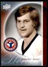 2010-11 Upper Deck National Hockey Card Day Bobby Orr #HCD 14