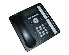 Avaya 1616 Systemtelefon Telefon schwarz Neuwertig !!!!                      *60