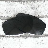 Polarized Replacement Lenses for SPY OPTIC Cooper Sunglasses Black UVA&UVB