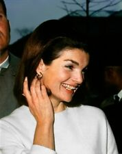 Jackie Kennedy Moments In Time Series- from Negative  RareAndOriginal Photo n134