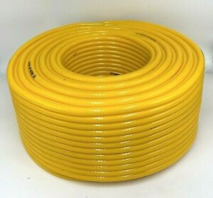 Window Cleaning Hose 8mm 100M Yellow Hose