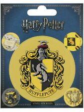 Harry Potter Aufkleber & Sticker für Filmfans