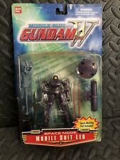 Bandai Mobile Gundam Wing OZ Space Leo MSIA Action Figure Version