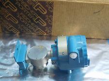Fischer Porter 50DPP111-3-QVVAE-AAA Pressure Transmitter NEW