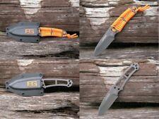 G31001683 Couteau Gerber Bear Grylls Paracord Couteaux Bear Grylls Acier 5Cr15Mo