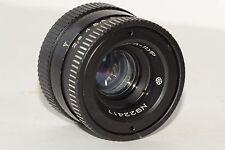 VEGA-11UR 50mm F2.8 lens for 35mm film Azov enlarger M39 mount USSR AOMZ N922417