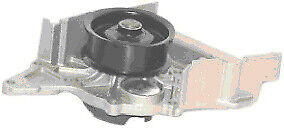 Protex Water Pump PWP3134 fits Audi 100 2.6 (C4) 110kw, 2.8 E (C4) 128kw, 2.8...
