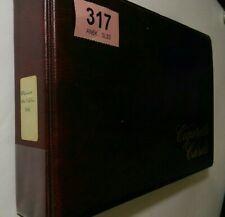 Folder Full 97 Postcards English Painters Late 15th Cent to 1764 Wm Hogarth (317