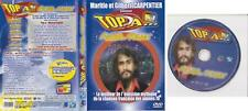 MICHEL FUGAIN DVD FRANCE TOP A... JOE DASSIN FRANCE GALL ANNIE GIRARDOT S JOLY