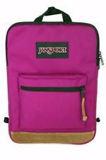 "New JanSport Right Pack Tablet 15"" Laptop Backpack Sleeve Bag Teal Purple Blue"