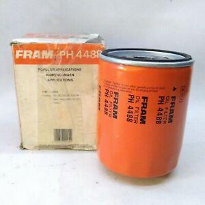 Ölfilter Iveco Serie 190.38 - 220.38 - 240.38 Fram Für 1902197