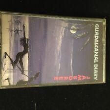 Jamboree Guadalcanal Diary~1986 Alt Indie Rock Cassette