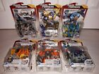 Crosscut Goldfire Scoop Jhiaxus + 6 ITEMS ALL NEW! Transformers IDW Hasbro 2013