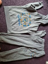 Carbrini Tracksuit 6-7 years excellent condition