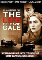 The Life of David Gale (Widescreen Edition) [Import USA Zone 1] [DVD] (2003) ...