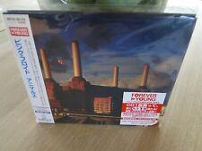 PINK FLOYD ANIMALS JAPAN Mini CD Gatefoldcover