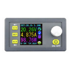 RD DPS5005 50V 5A Adjustable Step-down LCD Programmable Power Supply Module