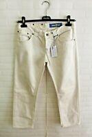 Jeans DONDUP Donna GLASS Pantalone Pants Woman Taglia Size 31 / 45