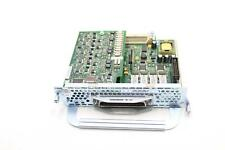 CISCO EVM-HD-8FXS/DID CISCO HIGH DENSITY VOICE/FAX EXTENS