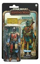 Star Wars Black Series Credit Collection Mandalorian Amazon Exclusive In Hand