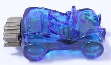 Vintage Avon Spicy Aftershave Dune Buggy Blue Car Bottle