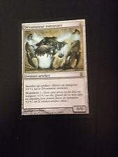 MTG MAGIC DARKSTEEL ARCBOUND RAVAGER (FRENCH DEVASTATEUR ENTRAVARC) NM