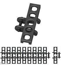 200 Lego TREAD LINKS  (technic,nxt,robot,mindstorms,caterpillar,tank,crane,ev3)