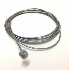 MOUNTAIN BICYCLE BIKE BRAKE CABLE INNER WIRE 1700mm GALVINIZED NEW