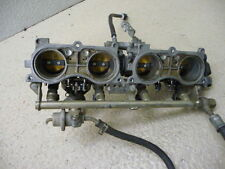 2001 HONDA CBR600F4I THROTTLE BODY