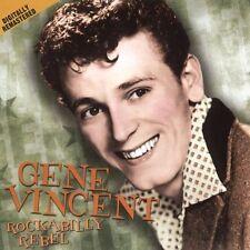 Vincent, Gene, Rockabilly Rebel, Excellent