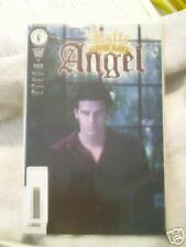 Buffy The Vampire Slayer:Angel #2 Comic/Dark Horse